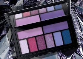 Znalezione obrazy dla zapytania Smashbox Ultra Violet Palette