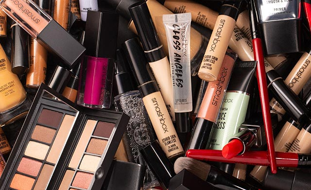 Cruelty Free Makeup, Primers & More | Smashbox