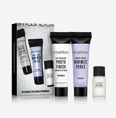 Studio Stash: Primers