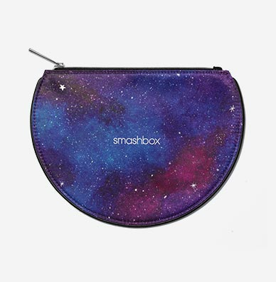 Holiday Makeup Bag