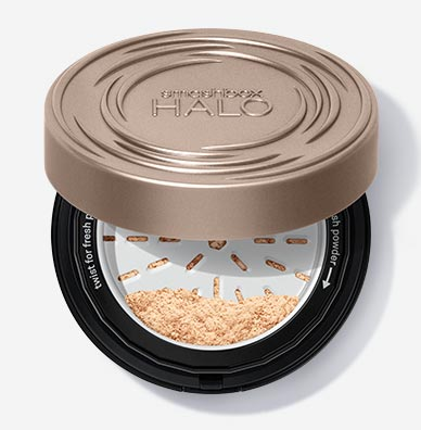 Halo Fresh Perfecting Powder