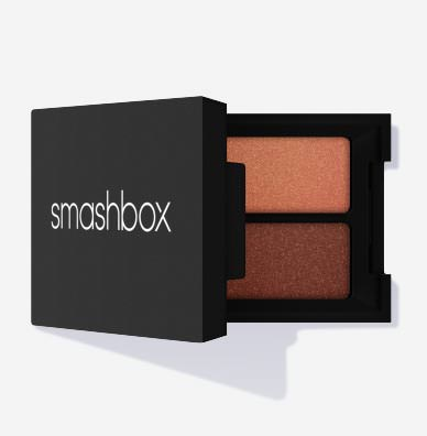 Cover Shot Eye Shadow Duo