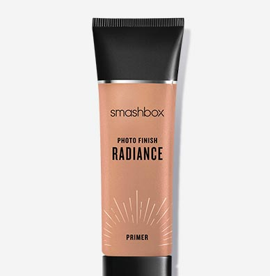 Travel Size Photo Finish Radiance Primer Smashbox