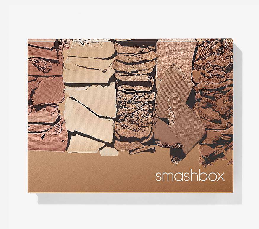 Holidaze Contour + Spotlight Palette by Smashbox #15