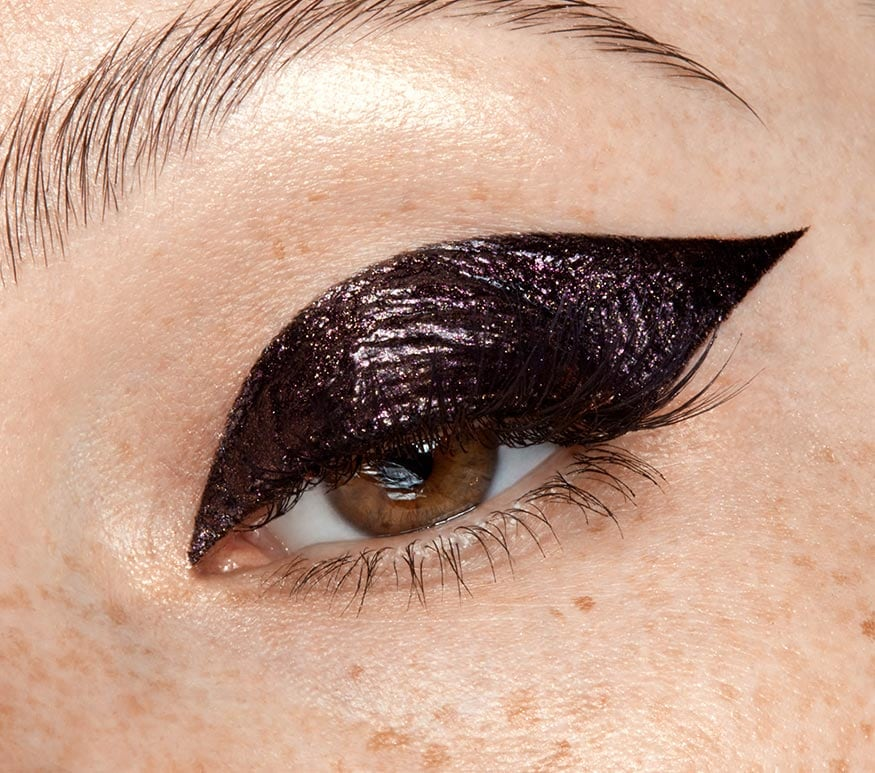 Petal Metal Liquid Eye Liner