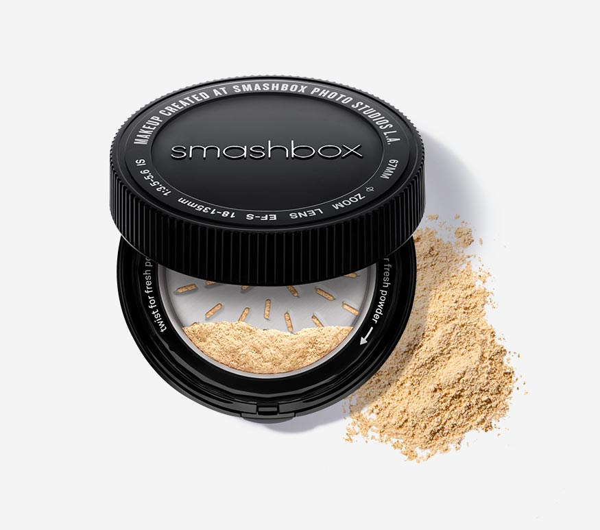 Photo Finish Fresh Setting Powder