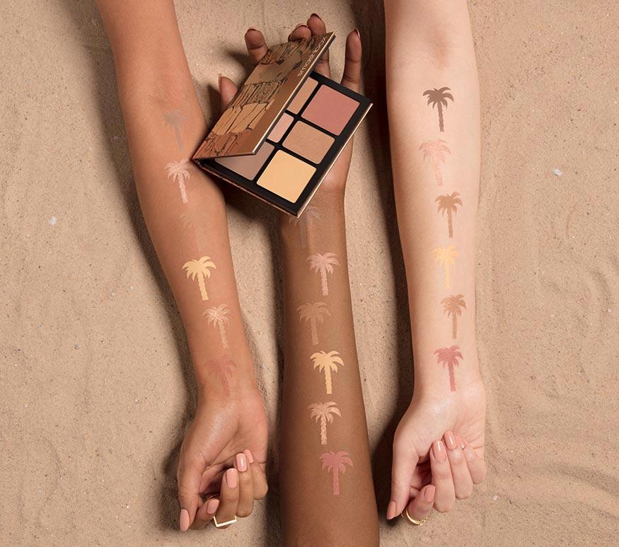 Shape, Glow & Bronze Set - Light-Medium