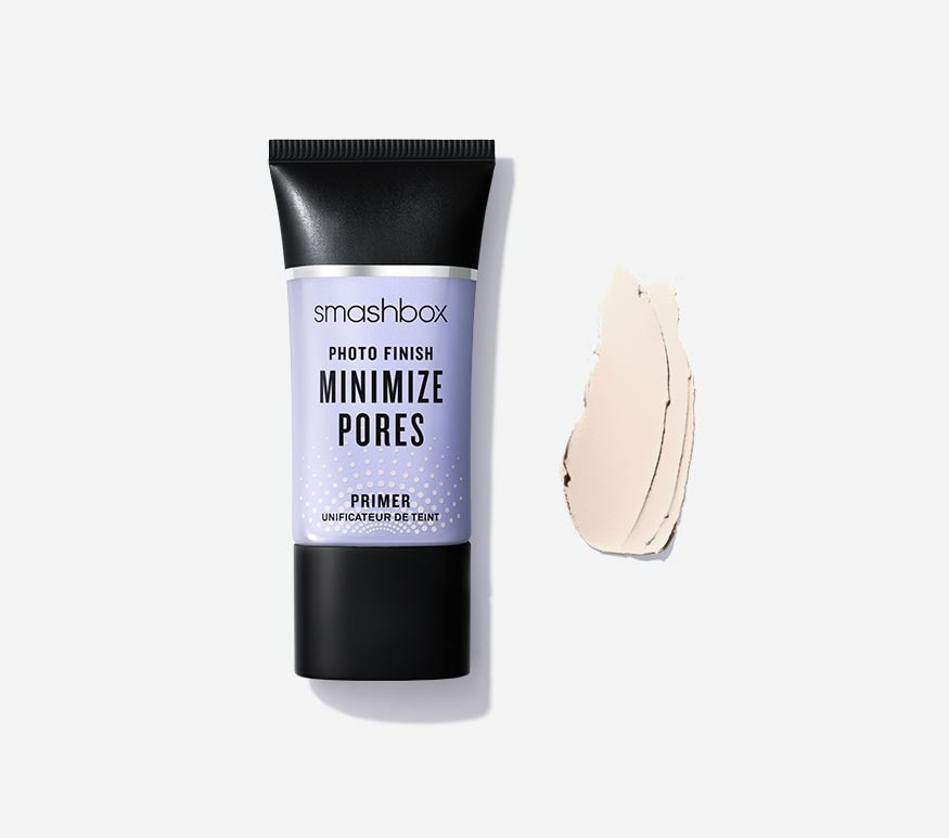Mini Photo Finish Minimize Pores Primer