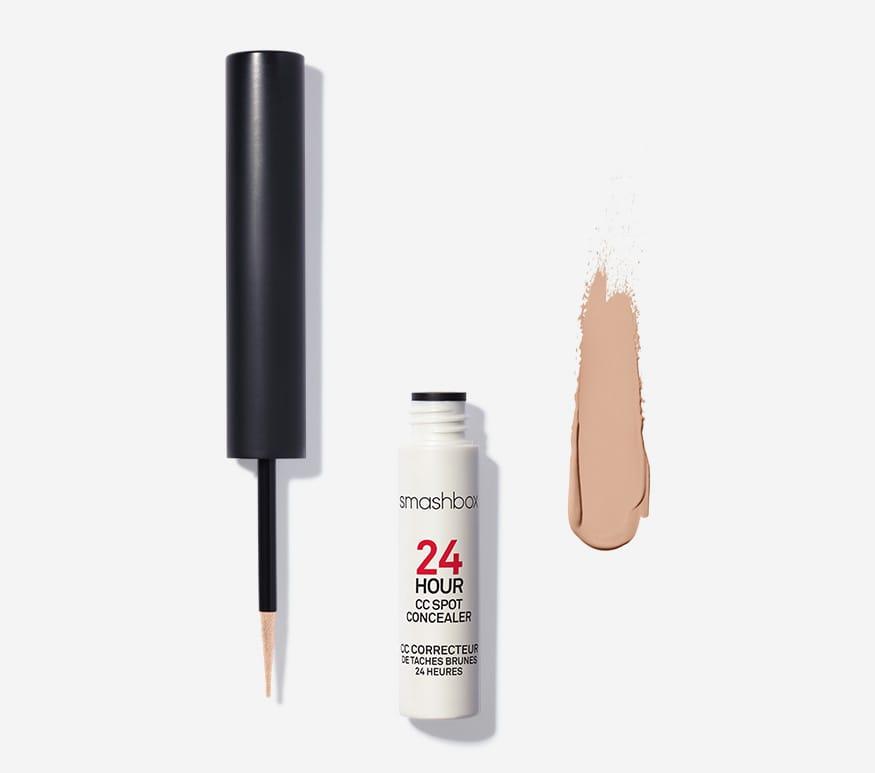 smashbox Pro Second Skin Long Wear Concealer — QVC.com