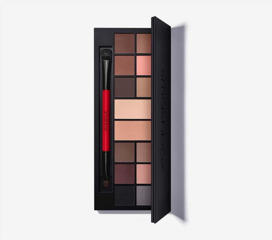 Photo Matte Eyes Palette Smashbox