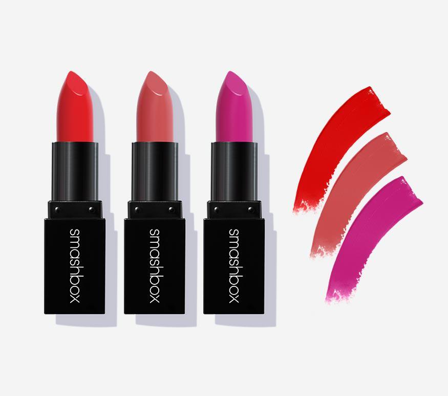 Lipstick + Liner | Smashbox