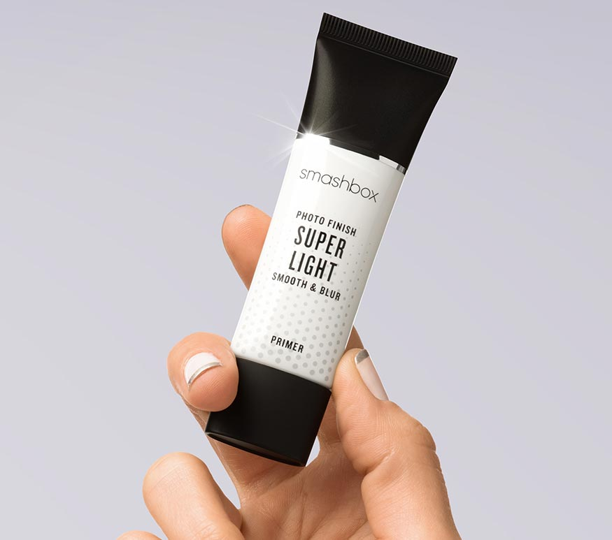 Travel-Size Photo Finish Foundation Primer Light